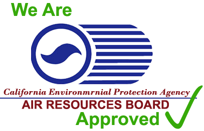 We Are California Environmrnial Protection Agency Air Resources Board Approved