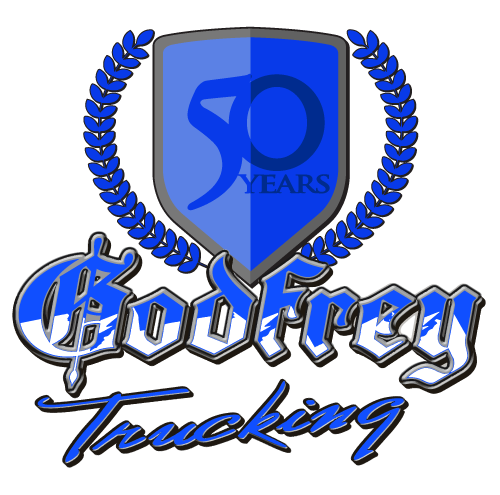 50 Years Godfrey Trucking