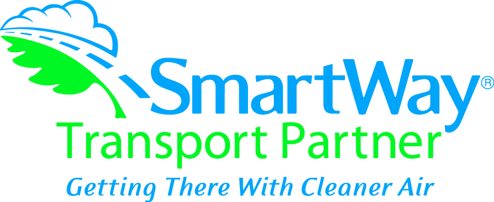 We Are SmartWay Transport Partner Approved